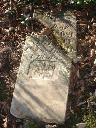ROSE, UNKNOWN - Hamilton County, Ohio | UNKNOWN ROSE - Ohio Gravestone Photos