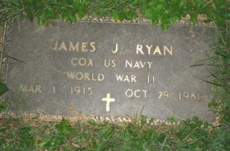 RYAN, JAMES - Hamilton County, Ohio   JAMES RYAN - Ohio Gravestone Photos