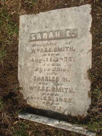 SMITH, CHARLES - Hamilton County, Ohio | CHARLES SMITH - Ohio Gravestone Photos