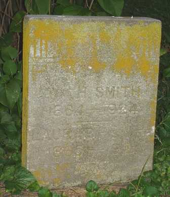 SMITH, LAURA - Hamilton County, Ohio | LAURA SMITH - Ohio Gravestone Photos