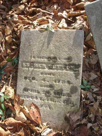 SUTTON, ESTHER - Hamilton County, Ohio | ESTHER SUTTON - Ohio Gravestone Photos