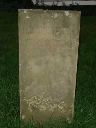 THOMPSON, BENJAMIN - Hamilton County, Ohio | BENJAMIN THOMPSON - Ohio Gravestone Photos