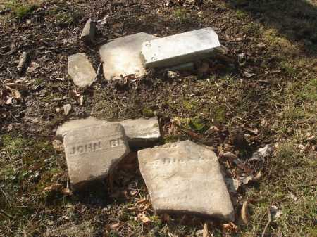 BE??????, JOHN - Hamilton County, Ohio | JOHN BE?????? - Ohio Gravestone Photos