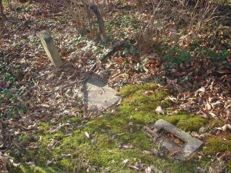 UNKNOWN, UNKNOWN - Hamilton County, Ohio | UNKNOWN UNKNOWN - Ohio Gravestone Photos