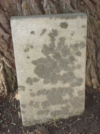UNKNOWN, UNKNOWN - Hamilton County, Ohio | UNKNOWN UNKNOWN - Ohio Gravestone Photos