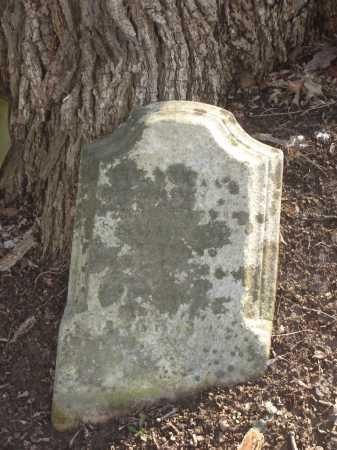 UNKOWN, UNKNOWN - Hamilton County, Ohio   UNKNOWN UNKOWN - Ohio Gravestone Photos