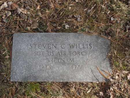 WILLIS, STEVEN - Hamilton County, Ohio   STEVEN WILLIS - Ohio Gravestone Photos