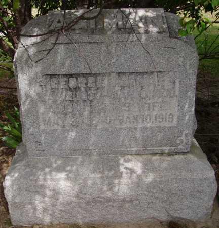 ALTMAN, GEORGE - Hancock County, Ohio | GEORGE ALTMAN - Ohio Gravestone Photos