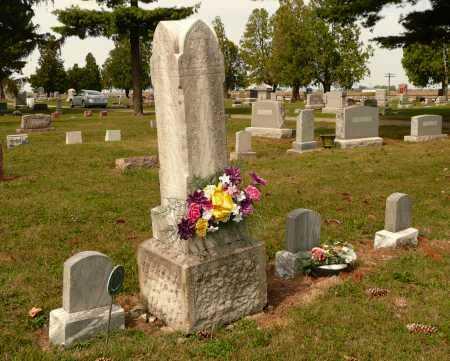 HARKNESS, HARVEY LINCOLN - Hancock County, Ohio | HARVEY LINCOLN HARKNESS - Ohio Gravestone Photos