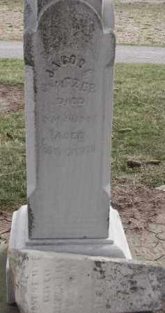 JACOB, SWITZER - Hancock County, Ohio | SWITZER JACOB - Ohio Gravestone Photos