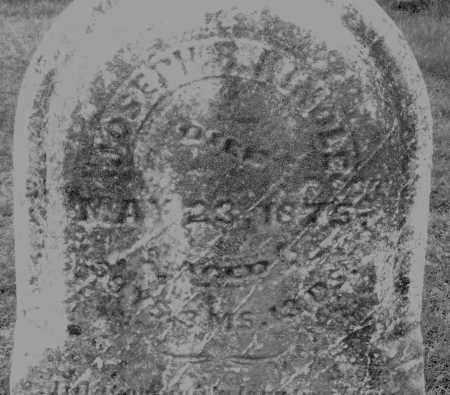 KINDLE, JOSEPH - Hancock County, Ohio | JOSEPH KINDLE - Ohio Gravestone Photos