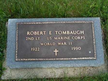TOMBAUGH, ROBERT - Hancock County, Ohio | ROBERT TOMBAUGH - Ohio Gravestone Photos
