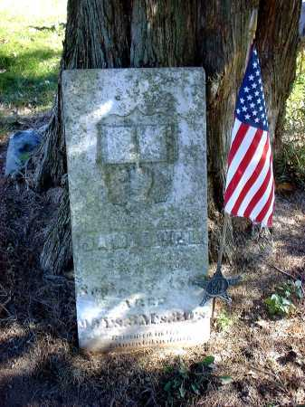 HILL, JAMES - Hardin County, Ohio | JAMES HILL - Ohio Gravestone Photos