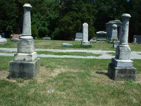 ROBINSON IRWIN, HENRIETTA JANE - Hardin County, Ohio | HENRIETTA JANE ROBINSON IRWIN - Ohio Gravestone Photos