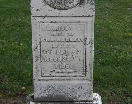 ROGERS, CLARISSA E. - Hardin County, Ohio   CLARISSA E. ROGERS - Ohio Gravestone Photos