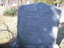 COTTRELL, ELIZA J. - Hardin County, Ohio | ELIZA J. COTTRELL - Ohio Gravestone Photos