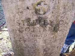 COTTRELL, STARLEY O. - Hardin County, Ohio | STARLEY O. COTTRELL - Ohio Gravestone Photos