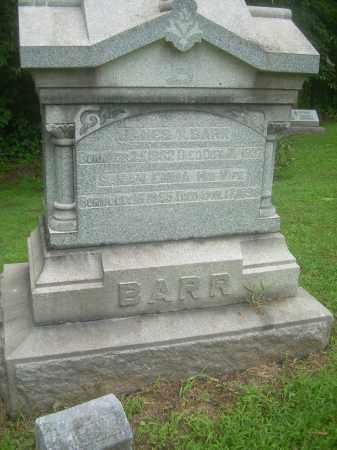 BARR, JAMES T - Harrison County, Ohio | JAMES T BARR - Ohio Gravestone Photos