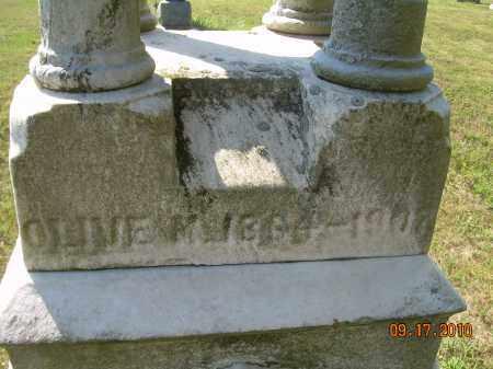 BEADLE, OLIVE MARY - Harrison County, Ohio | OLIVE MARY BEADLE - Ohio Gravestone Photos