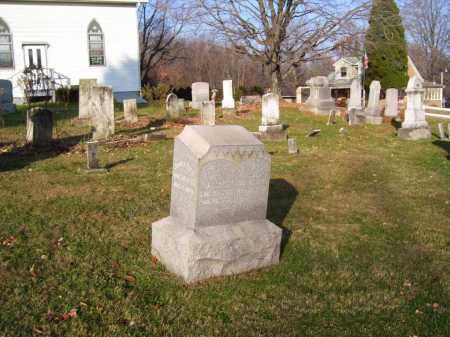 EDIE, MARY - Harrison County, Ohio | MARY EDIE - Ohio Gravestone Photos