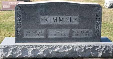 KIMMEL, JAMES - Harrison County, Ohio   JAMES KIMMEL - Ohio Gravestone Photos