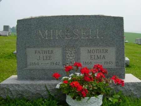 MIKESELL, ELMA - Harrison County, Ohio | ELMA MIKESELL - Ohio Gravestone Photos