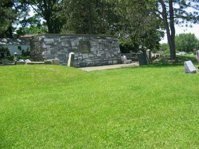 OLD CADIZ, MONUMENT - Harrison County, Ohio | MONUMENT OLD CADIZ - Ohio Gravestone Photos