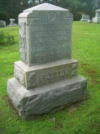 PATTON, ROBERT - Harrison County, Ohio | ROBERT PATTON - Ohio Gravestone Photos