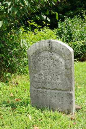 ROGERS, WILLIAM - Harrison County, Ohio | WILLIAM ROGERS - Ohio Gravestone Photos