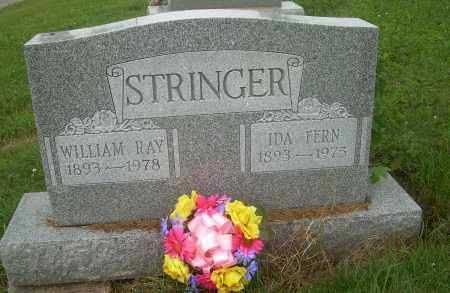 STRINGER, WILLIAM RAY - Harrison County, Ohio | WILLIAM RAY STRINGER - Ohio Gravestone Photos