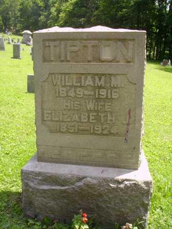 GOTSCHALL TIPTON, ELIZABETH J. - Harrison County, Ohio | ELIZABETH J. GOTSCHALL TIPTON - Ohio Gravestone Photos