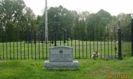 VETERANS, SCENE - Harrison County, Ohio | SCENE VETERANS - Ohio Gravestone Photos