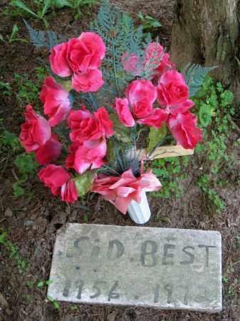 BEST, SID - Highland County, Ohio | SID BEST - Ohio Gravestone Photos