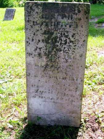 DAUGHERTY, JOSEPH - Highland County, Ohio | JOSEPH DAUGHERTY - Ohio Gravestone Photos