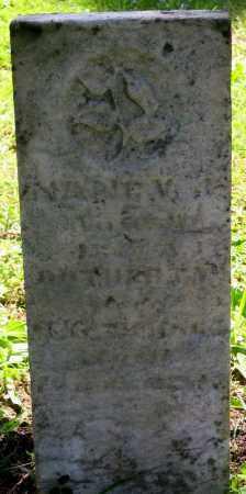 DAUGHERTY, NANCY - Highland County, Ohio   NANCY DAUGHERTY - Ohio Gravestone Photos
