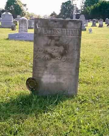 DUNN, JAMES - Highland County, Ohio | JAMES DUNN - Ohio Gravestone Photos