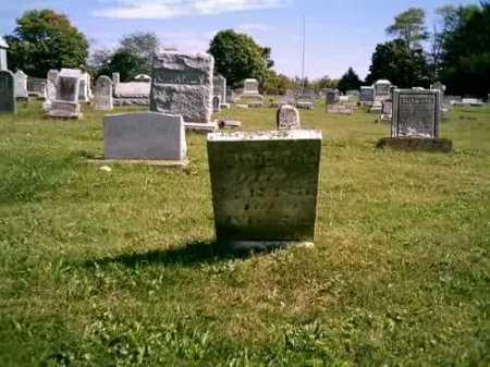 GRIFFITH, LEVI - Highland County, Ohio | LEVI GRIFFITH - Ohio Gravestone Photos