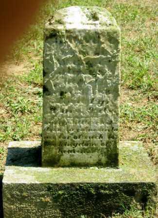 KELLEY, CHARLES - Highland County, Ohio | CHARLES KELLEY - Ohio Gravestone Photos