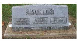 SCOTT, HENRY - Highland County, Ohio | HENRY SCOTT - Ohio Gravestone Photos