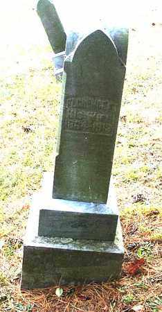 SETTY, FLORENCE - Highland County, Ohio | FLORENCE SETTY - Ohio Gravestone Photos