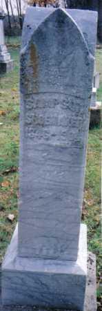 SHOEMAKER, SAMPSON - Highland County, Ohio | SAMPSON SHOEMAKER - Ohio Gravestone Photos