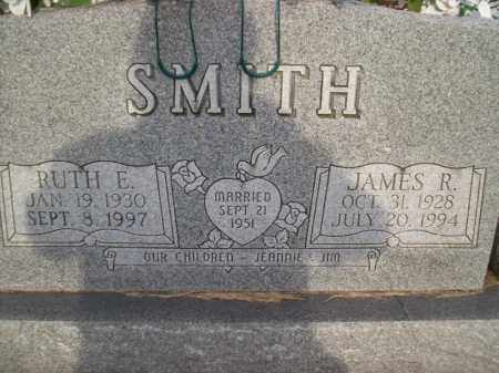 SMITH, JAMES RAYMOND - Highland County, Ohio | JAMES RAYMOND SMITH - Ohio Gravestone Photos