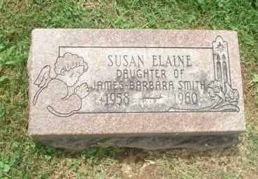 SMITH, SUSAN - Highland County, Ohio | SUSAN SMITH - Ohio Gravestone Photos