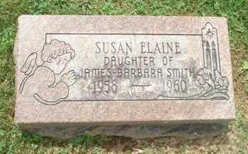 SMITH, SUSAN - Highland County, Ohio | SUSAN SMITH - Ohio Gravestone Photos