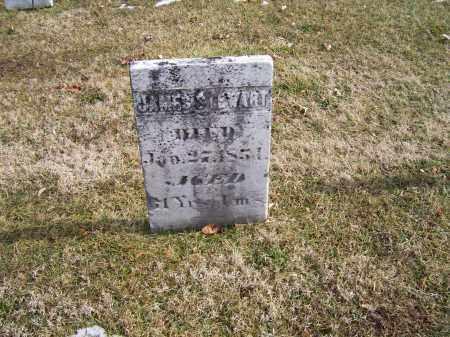 STEWART, JAMES S. - Highland County, Ohio | JAMES S. STEWART - Ohio Gravestone Photos
