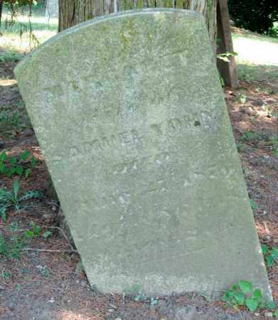 YOHN, MARGARET - Highland County, Ohio | MARGARET YOHN - Ohio Gravestone Photos