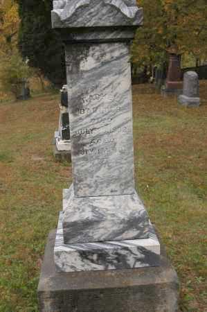 BAINTER, RACHEL - Hocking County, Ohio | RACHEL BAINTER - Ohio Gravestone Photos