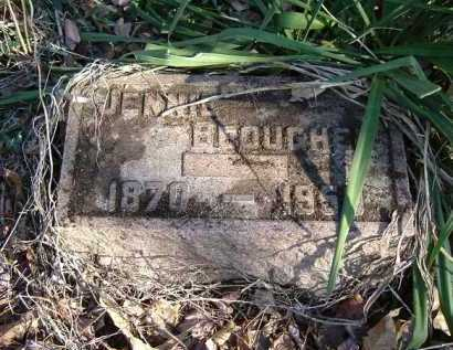 BEOUGHER, JENNIE - Hocking County, Ohio | JENNIE BEOUGHER - Ohio Gravestone Photos