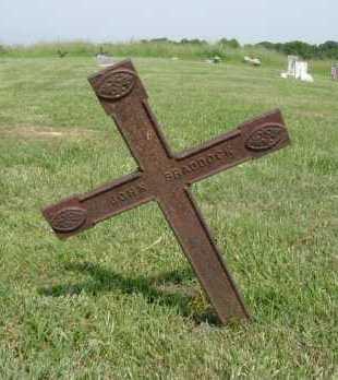 BRADDOCK, JOHN - Hocking County, Ohio   JOHN BRADDOCK - Ohio Gravestone Photos