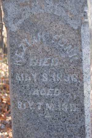 FUNK, KEZIAH - Hocking County, Ohio | KEZIAH FUNK - Ohio Gravestone Photos